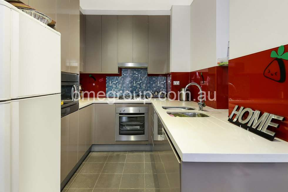 Third view of Homely apartment listing, Unit 620, 18 Bonar St, Arncliffe NSW 2205