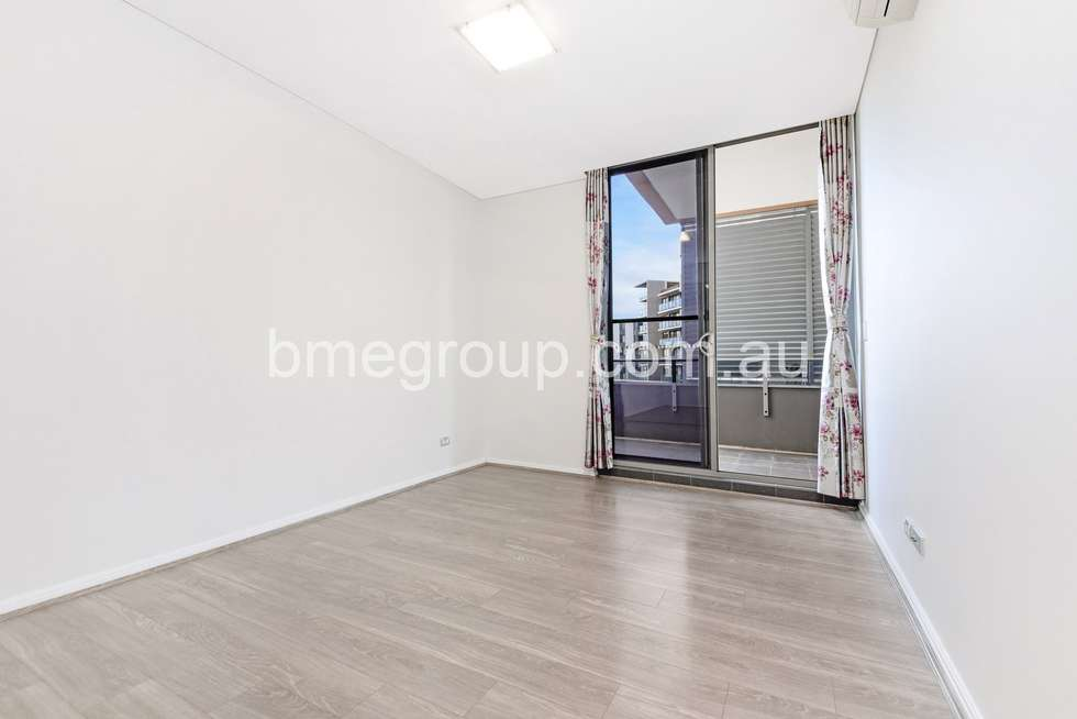 Fourth view of Homely apartment listing, Unit 620, 18 Bonar St, Arncliffe NSW 2205
