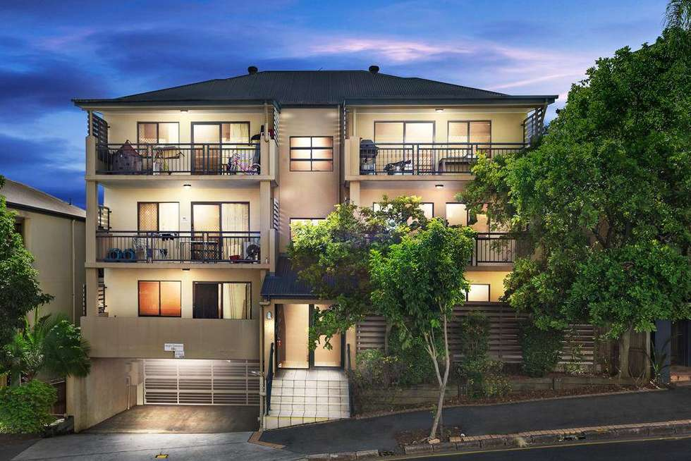 Third view of Homely unit listing, Unit 2/317 Boundary St, Spring Hill QLD 4000