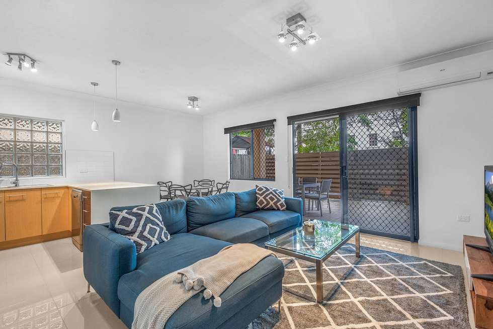 Fourth view of Homely unit listing, Unit 2/317 Boundary St, Spring Hill QLD 4000