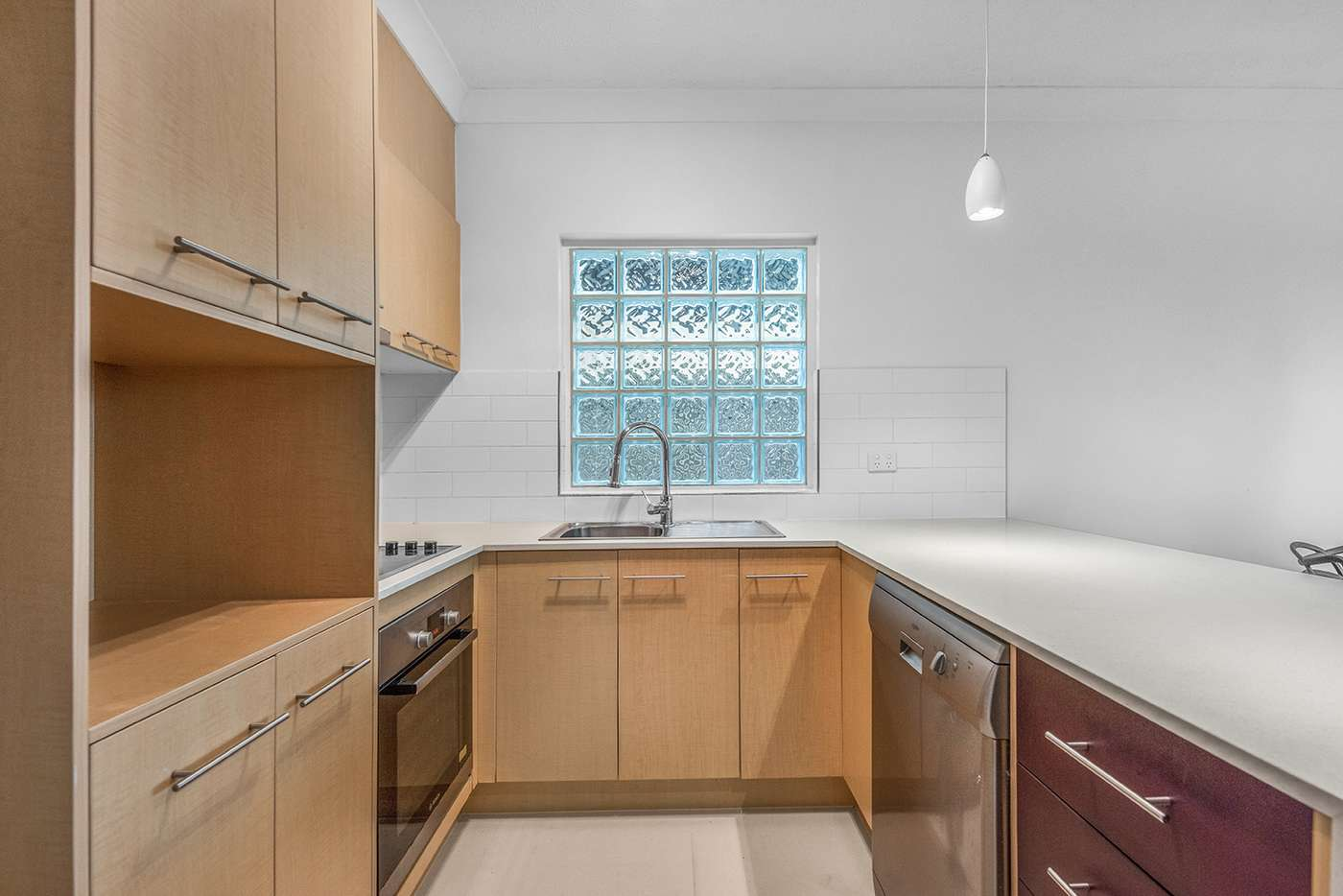 Sixth view of Homely unit listing, Unit 2/317 Boundary St, Spring Hill QLD 4000