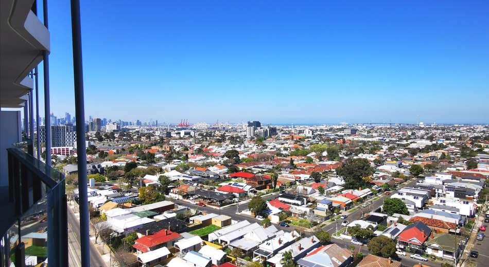 1205/188 Ballarat Road, Footscray VIC 3011