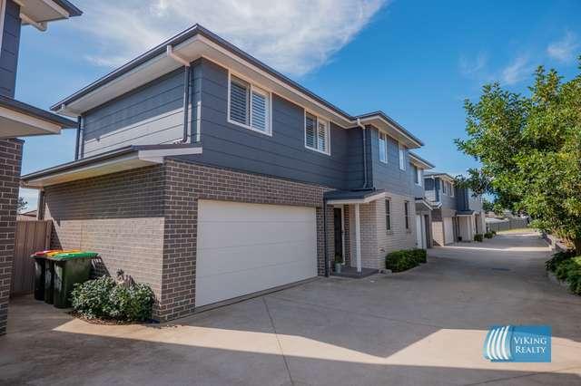 Unit 4/83 Wallsend St, Kahibah NSW 2290