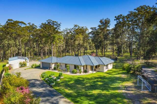 42 Forest Oak Rd, King Creek NSW 2446