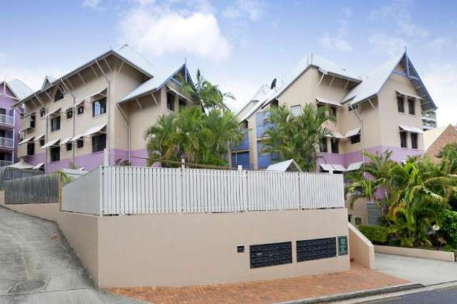 Unit 40/101 Bowen St, Spring Hill QLD 4000