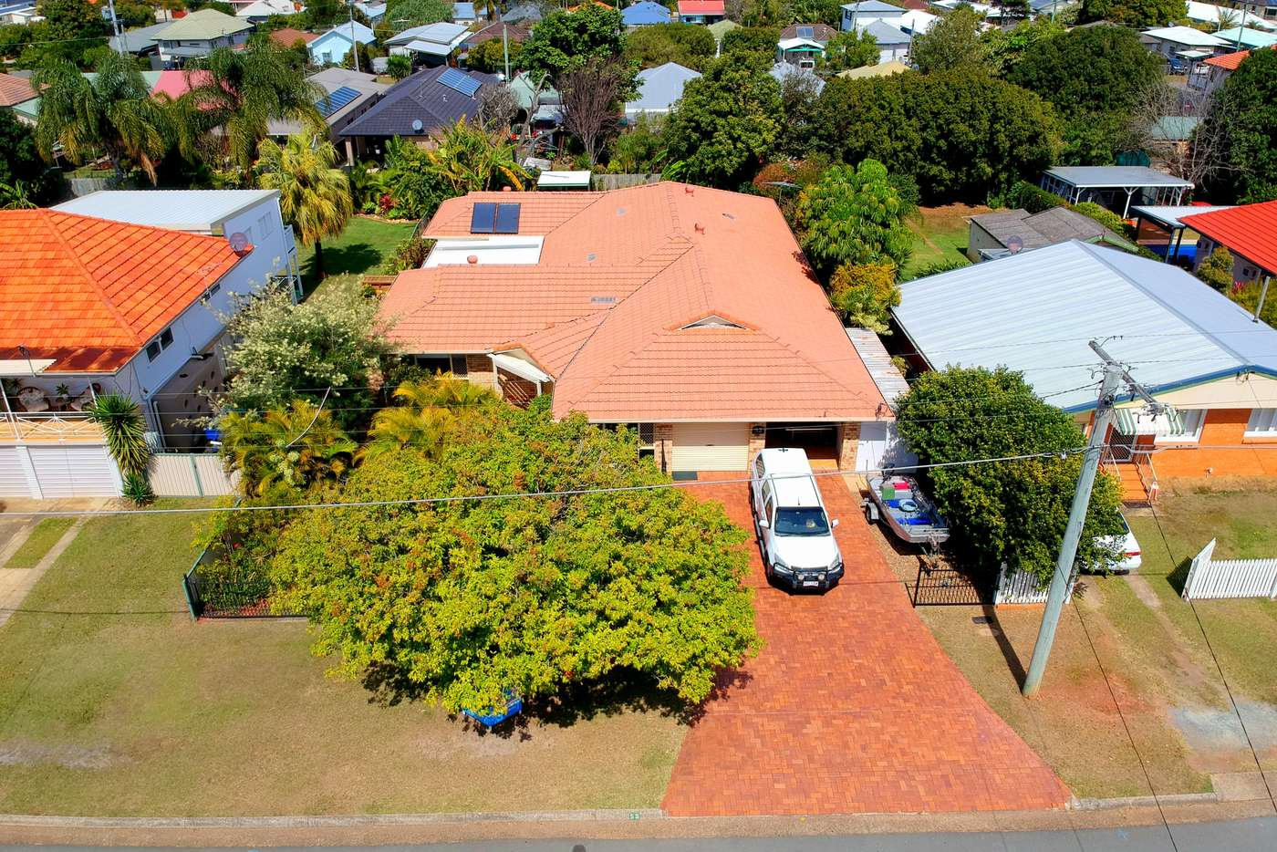 Main view of Homely house listing, 53 Albert St, Margate QLD 4019