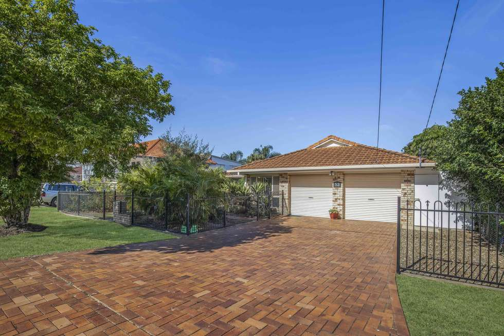 Second view of Homely house listing, 53 Albert St, Margate QLD 4019