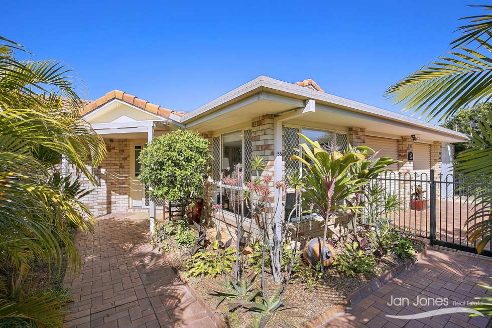 Fifth view of Homely house listing, 53 Albert St, Margate QLD 4019