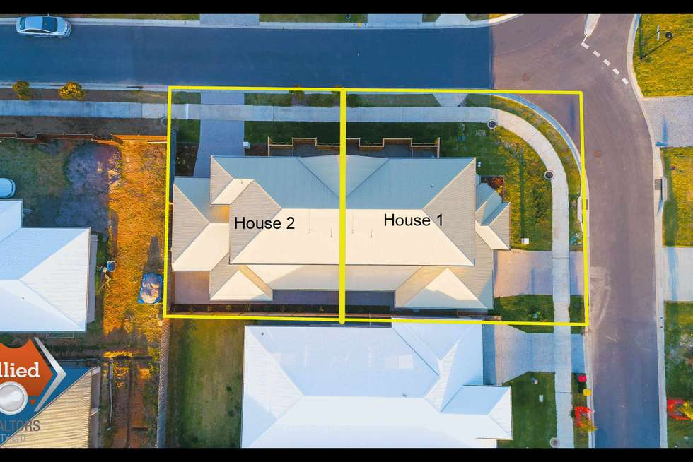 Third view of Homely house listing, 16b Keppel Way, Burpengary East QLD 4505