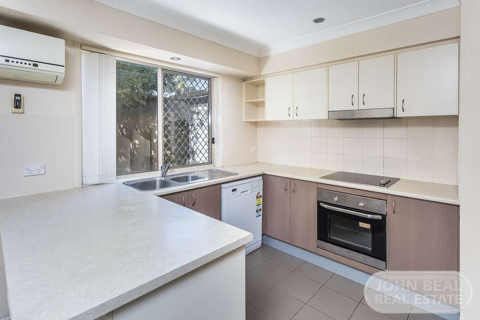 Second view of Homely townhouse listing, Unit 30/439 Elizabeth Ave, Kippa-ring QLD 4021