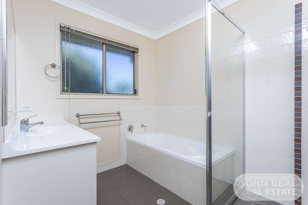 Fifth view of Homely townhouse listing, Unit 30/439 Elizabeth Ave, Kippa-ring QLD 4021