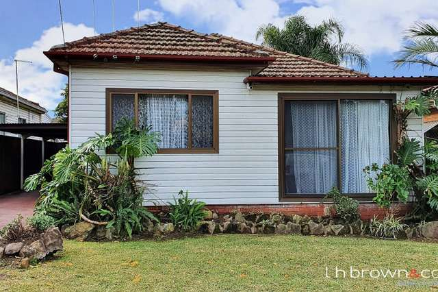942 Hume Hwy, Bass Hill NSW 2197