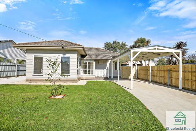 1 Brown Street, Trafalgar VIC 3824
