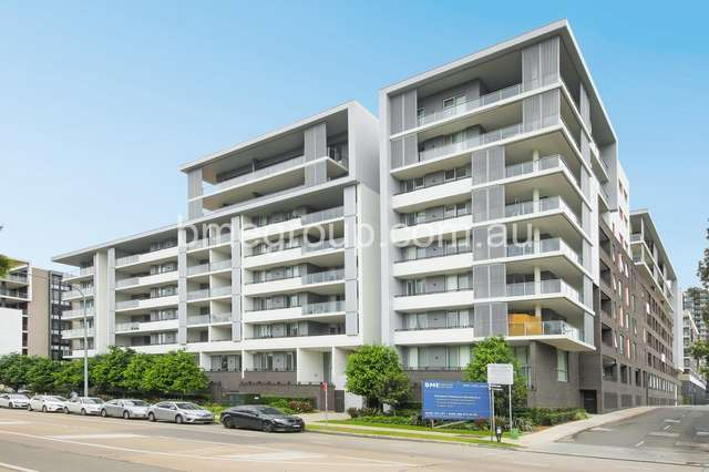 225/2 Half St, Wentworth Point NSW 2127