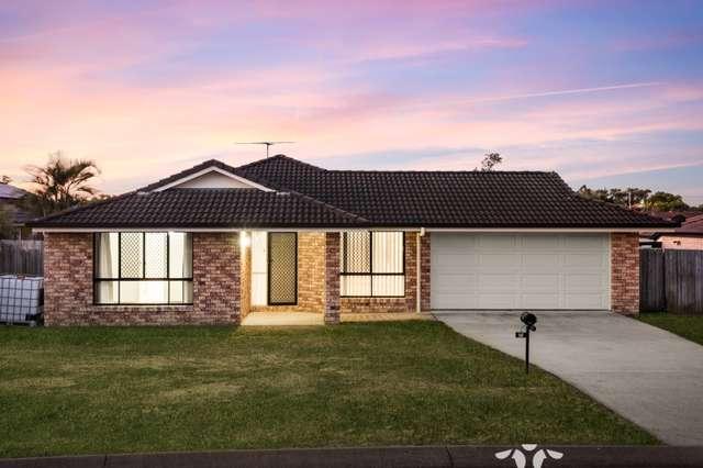 11 Hamill Pl, Collingwood Park QLD 4301