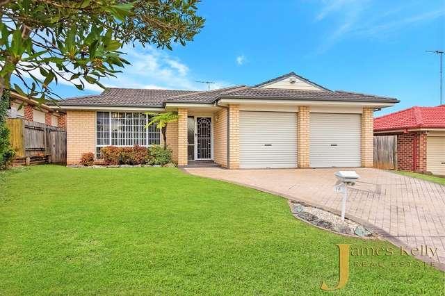 18 Broughton St, Hinchinbrook NSW 2168