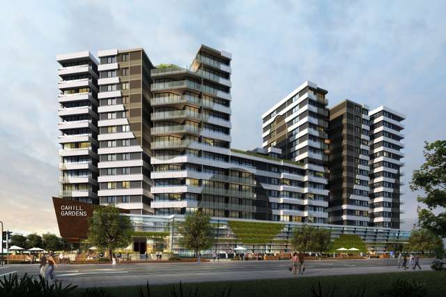 Unit 906/6 Gertrude St, Wolli Creek NSW 2205