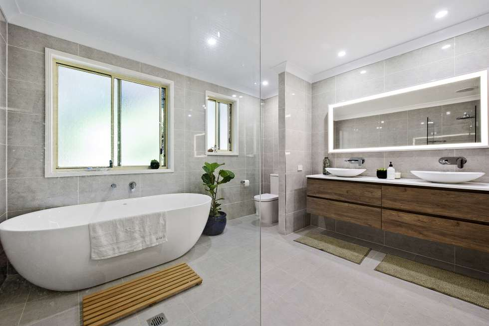 Third view of Homely house listing, 3 Timbarra Road, Westleigh NSW 2120