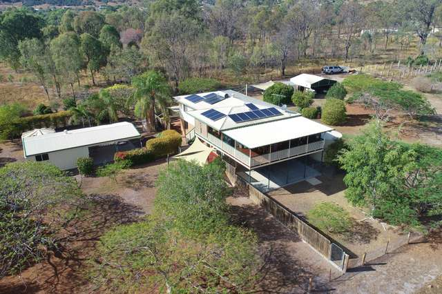 4469 Warrego Hwy, Plainland QLD 4341