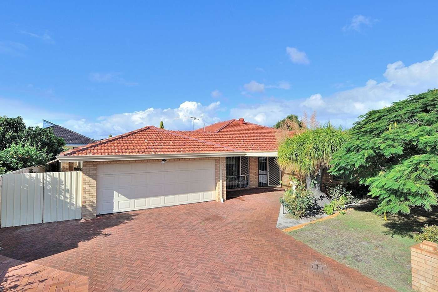 Main view of Homely house listing, 16 Seacom Ct, Morley WA 6062