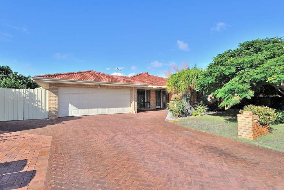 Second view of Homely house listing, 16 Seacom Ct, Morley WA 6062