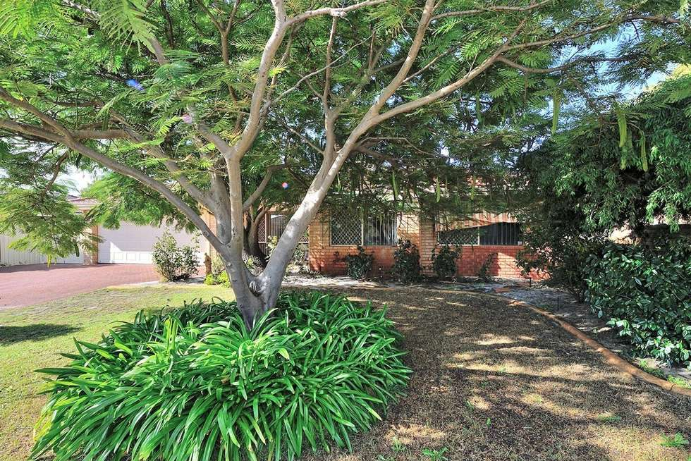 Third view of Homely house listing, 16 Seacom Ct, Morley WA 6062