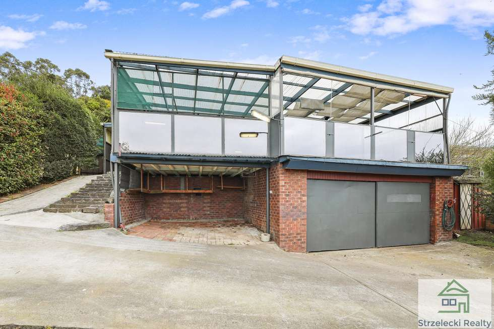 Second view of Homely house listing, 97-99 Thorpdale Rd, Trafalgar VIC 3824