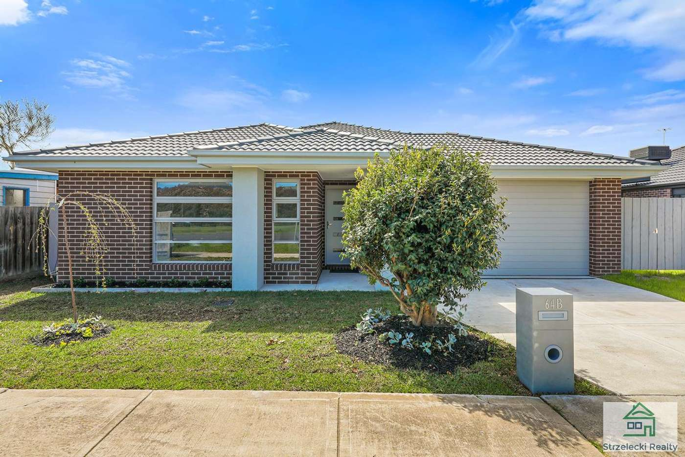 Main view of Homely house listing, 64B Contour Road, Trafalgar VIC 3824