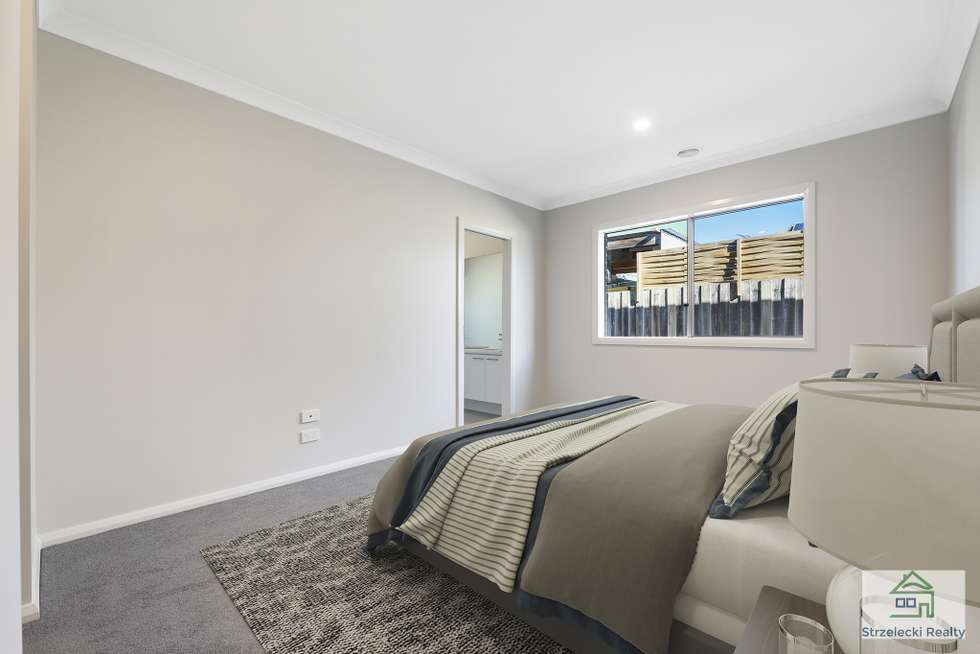 Fifth view of Homely house listing, 64B Contour Road, Trafalgar VIC 3824