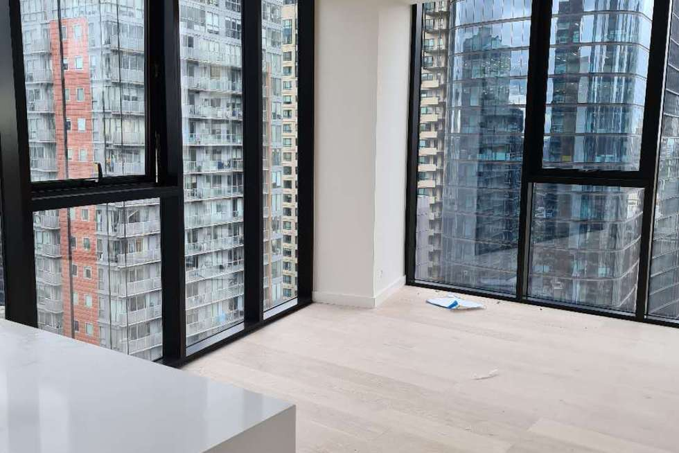Third view of Homely apartment listing, L23/141 La Trobe Street, Melbourne VIC 3000