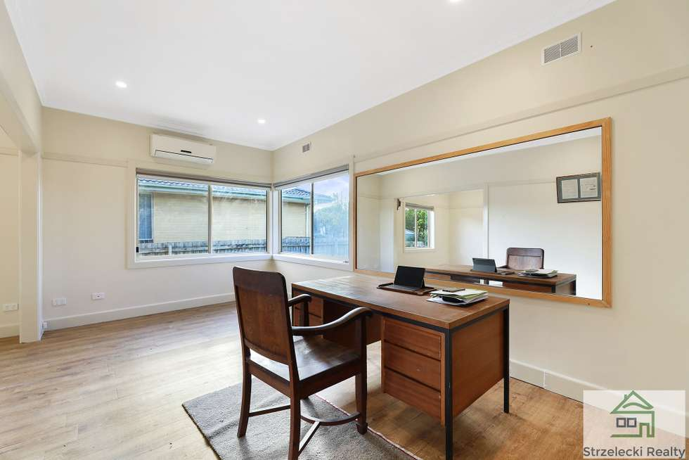 Second view of Homely house listing, 23 Mcdonald St, Morwell VIC 3840