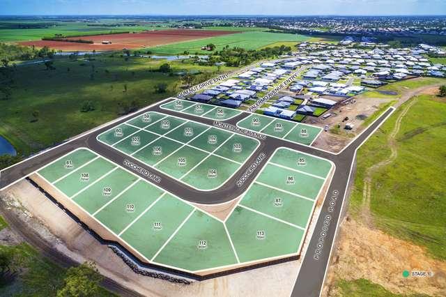 LOT 101 Montepaone, Ashfield QLD 4670