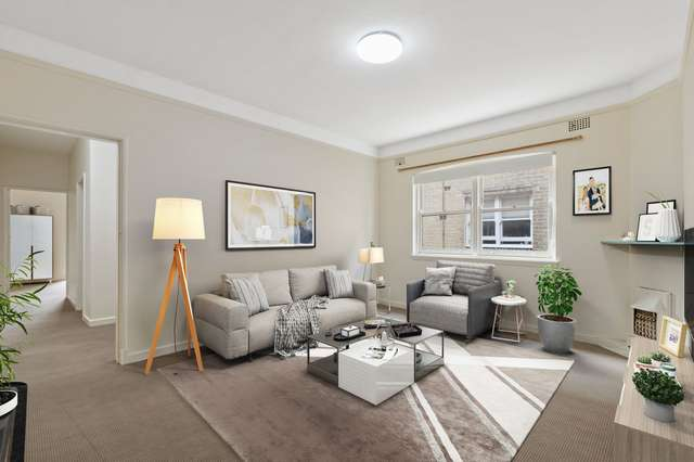 Unit 12/120 Old South Head Rd, Bellevue Hill NSW 2023