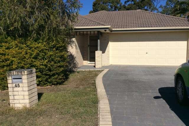 45 Tone Dr, Collingwood Park QLD 4301
