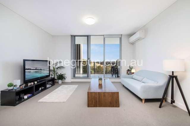 Unit 510/41 Hill Rd, Wentworth Point NSW 2127