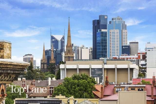 Unit 908/162 Albert St, East Melbourne VIC 3002