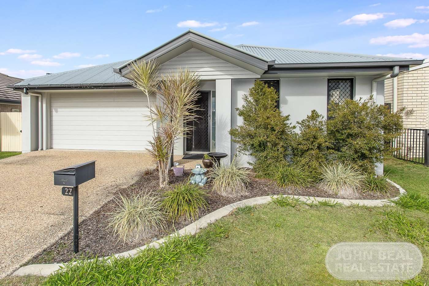 Main view of Homely house listing, 22 Dickson Cres, North Lakes QLD 4509