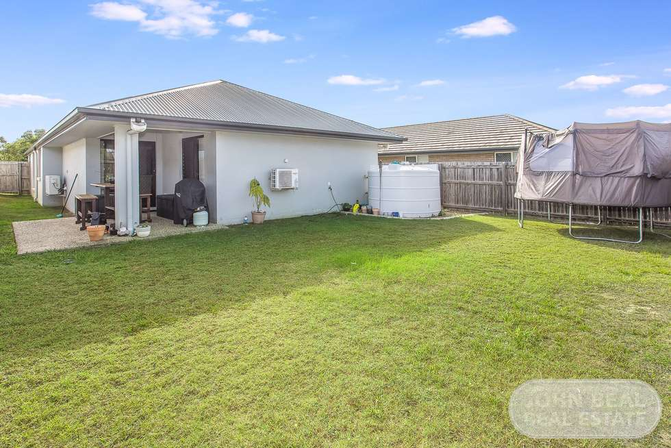 Fourth view of Homely house listing, 22 Dickson Cres, North Lakes QLD 4509