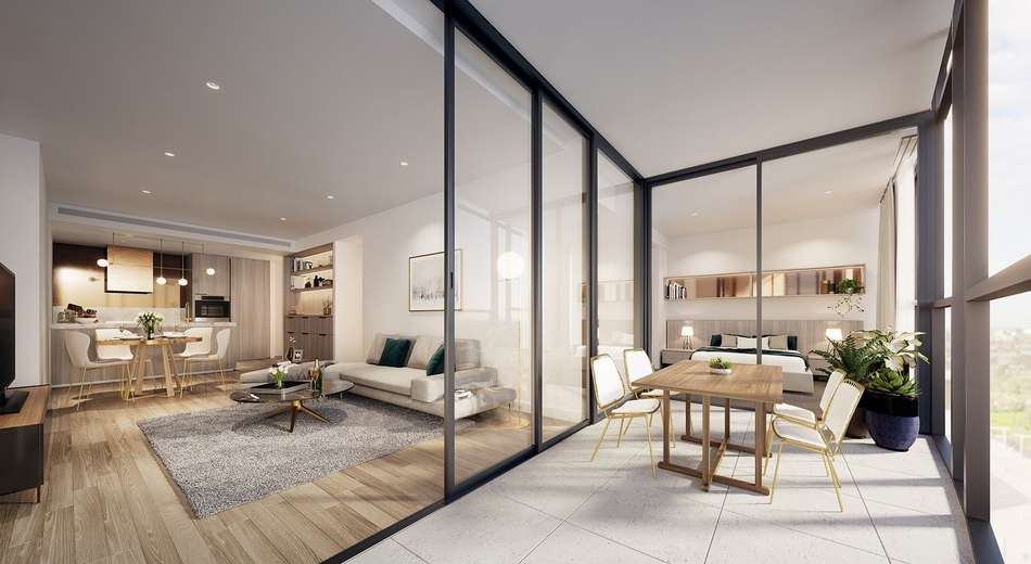 1307/16-22 Claremont Street, South Yarra VIC 3141