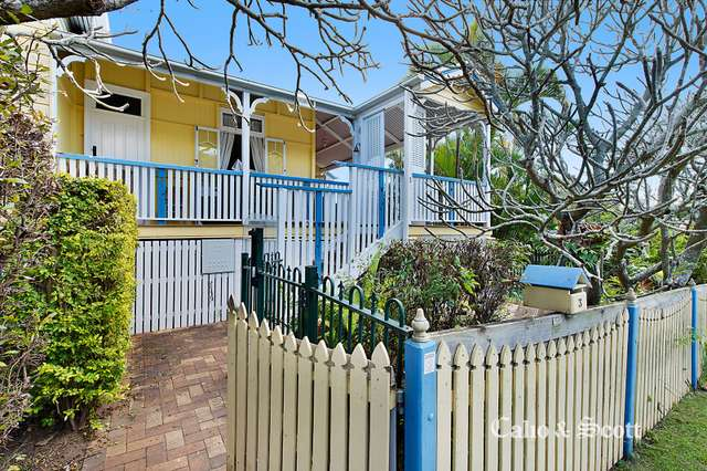 3 Albion St, Sandgate QLD 4017