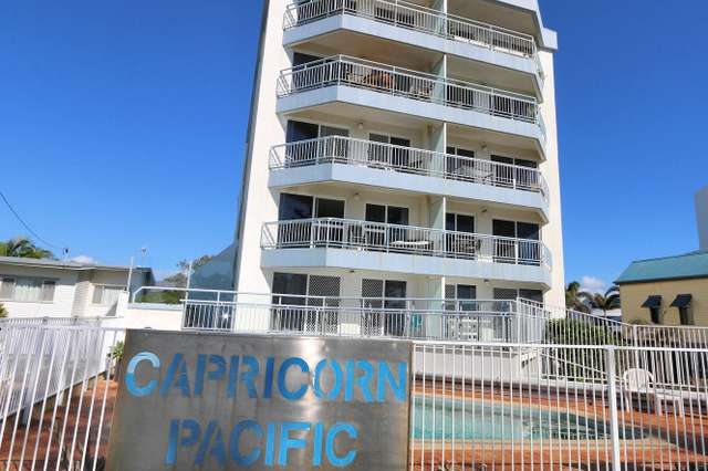 Unit 4/91 Esplanade, Bargara QLD 4670