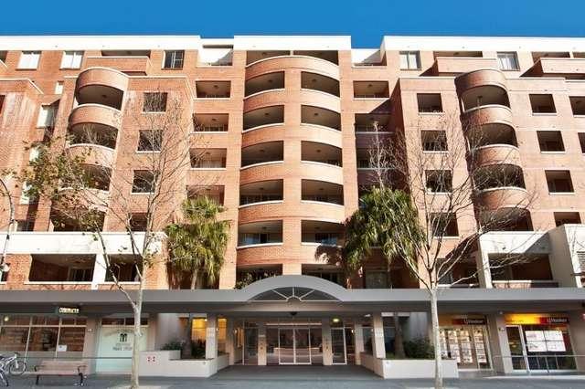 233 Harris St, Pyrmont NSW 2009