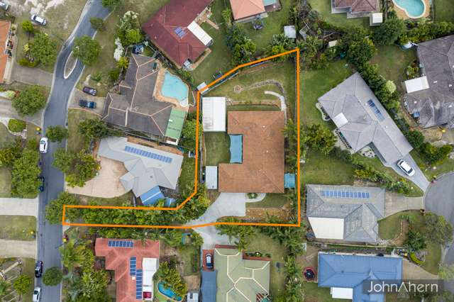 47 Chesterfield Cres, Kuraby QLD 4112