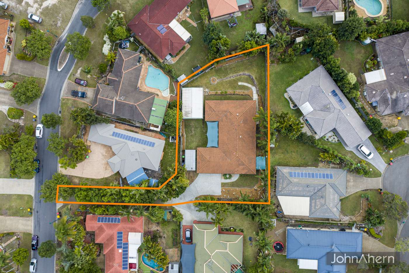 Main view of Homely house listing, 47 Chesterfield Cres, Kuraby QLD 4112