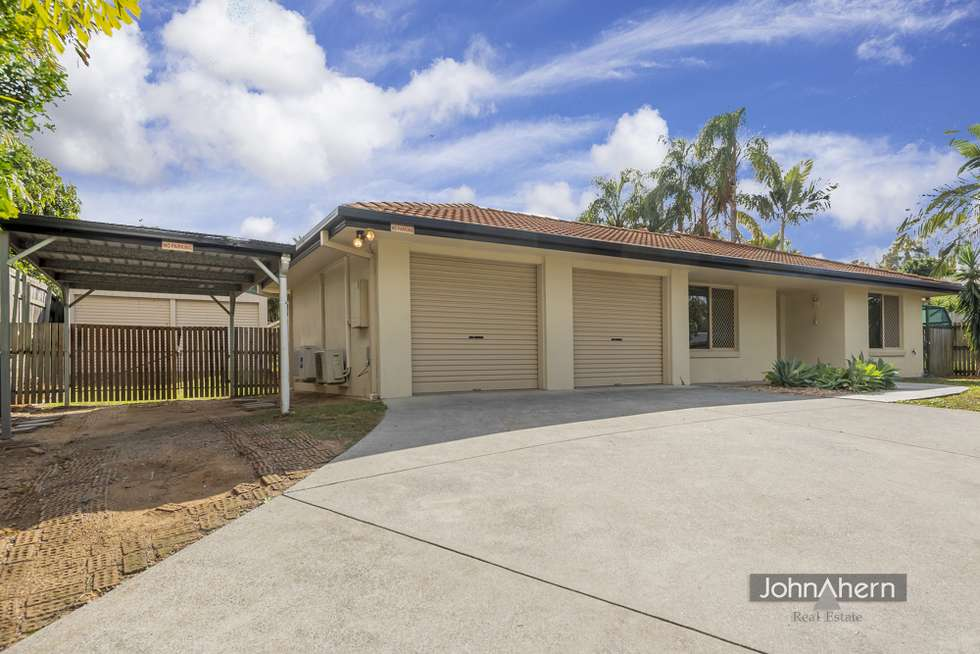 Second view of Homely house listing, 47 Chesterfield Cres, Kuraby QLD 4112