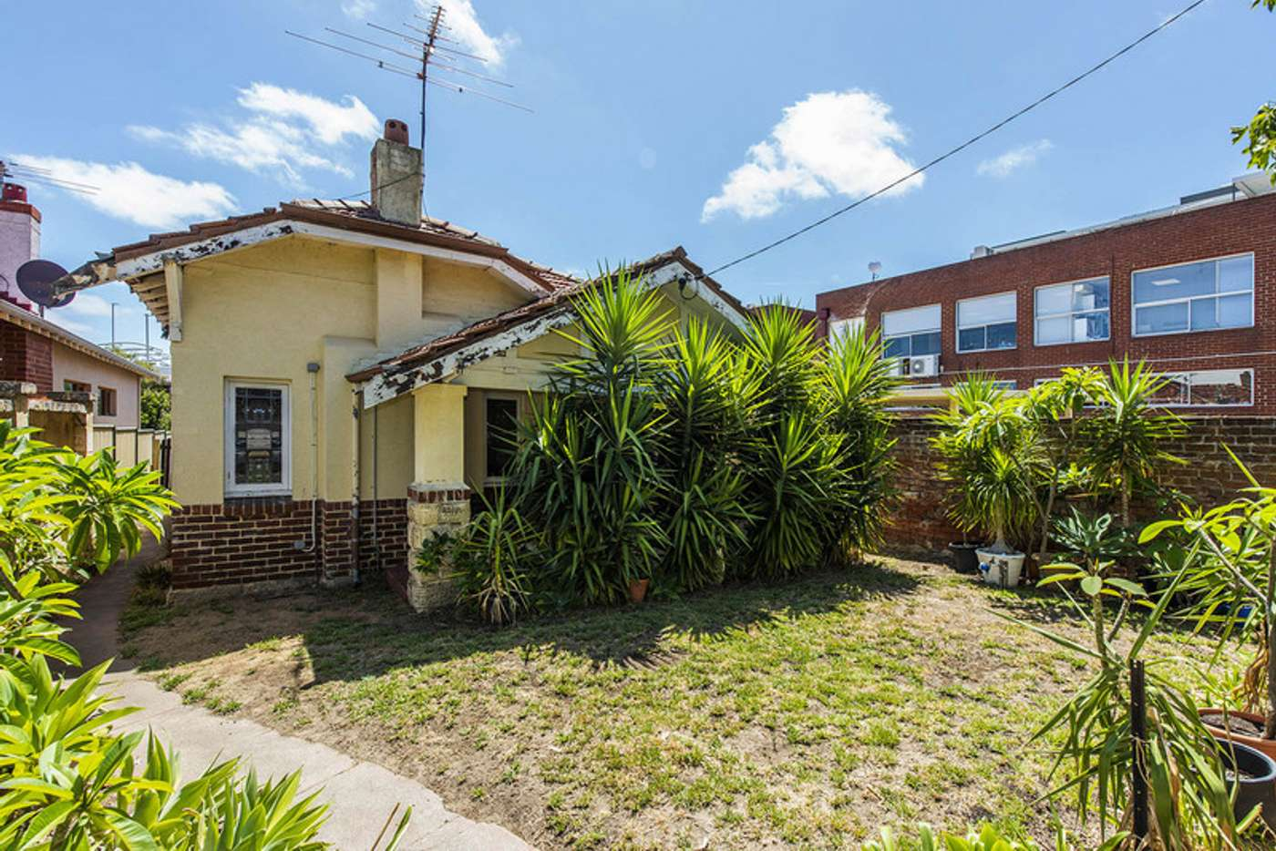 Main view of Homely house listing, 21 Kimberley Street, West Leederville WA 6007