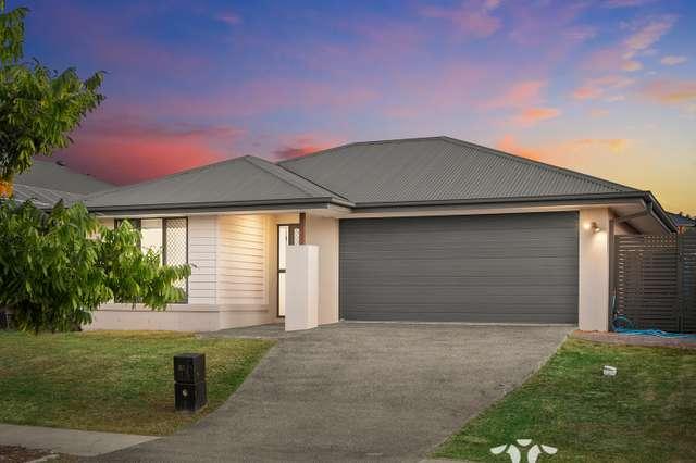 83 Harmony Crescent, South Ripley QLD 4306