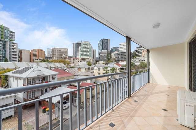 16/20 Terrace Street, Spring Hill QLD 4000