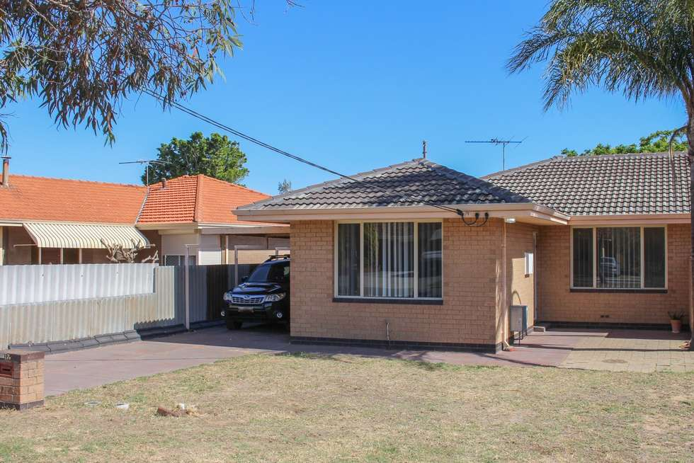 Third view of Homely semiDetached listing, 7B Duffield Ave, Beaconsfield WA 6162
