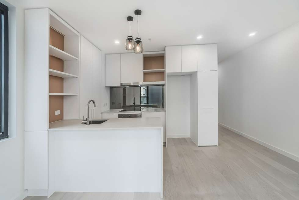 Fifth view of Homely apartment listing, 403/386-390 Spencer Street, West Melbourne VIC 3003